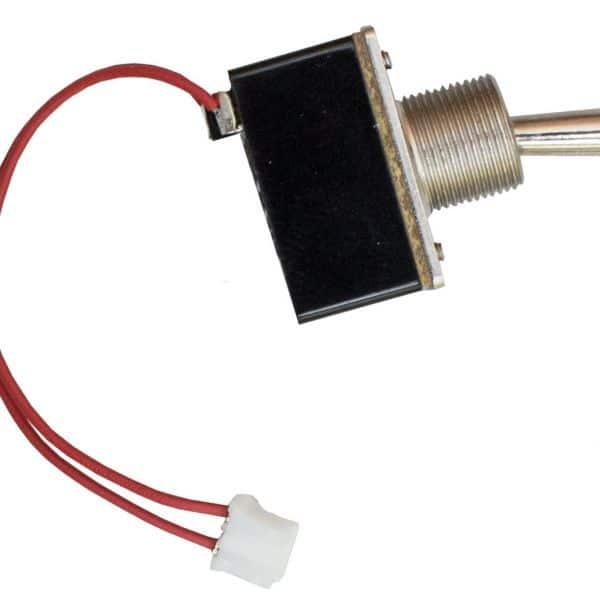 Robuster Kippschalter mit Kabel