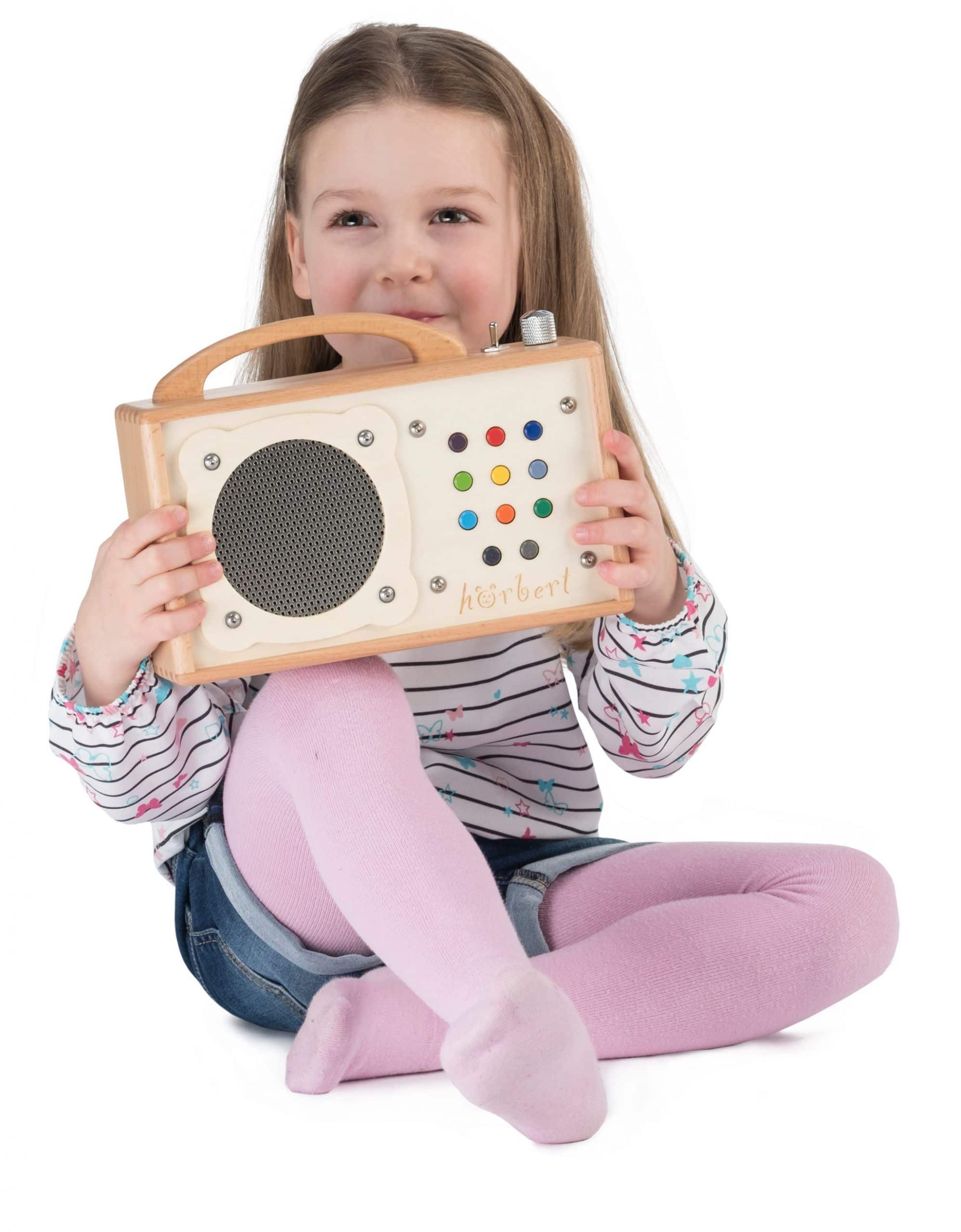 mp3 Player für Mädchen