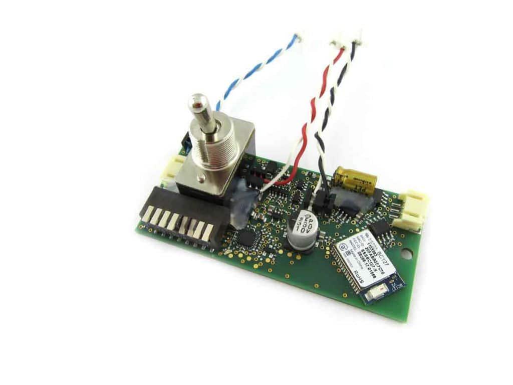 Bluetooth module for hörbert for retrofitting